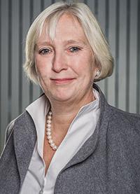 Bettina Schmudde