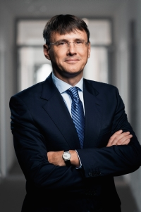 Dr. Christoph Niering, Vorsitzender VID